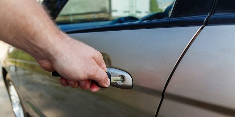 Car Lockout Service - Uncle Ben's Car Locksmith Boston