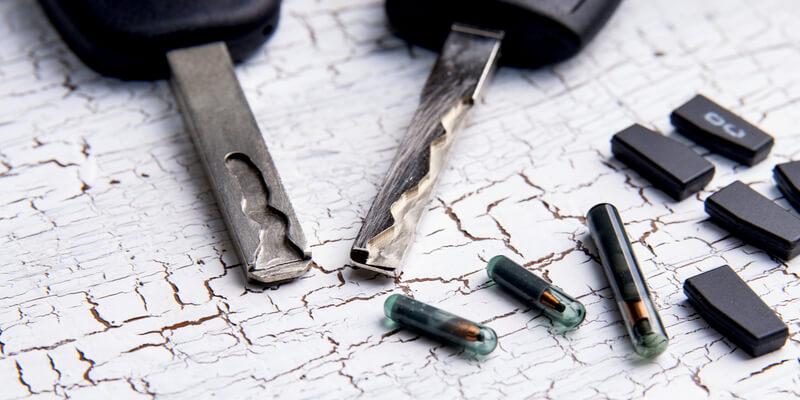 transponder key programming - Uncle Ben's Car Locksmith Boston